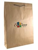 Deluxe Brown Kraft Paper - Small