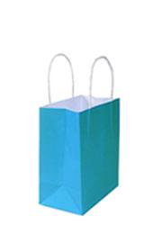 Kraft Bags Junior - Beach Blue