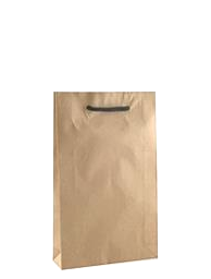 Brown Paper Bags with Handles – Baby