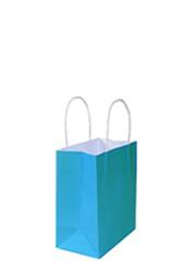 Kraft Bags Toddler - Beach Blue