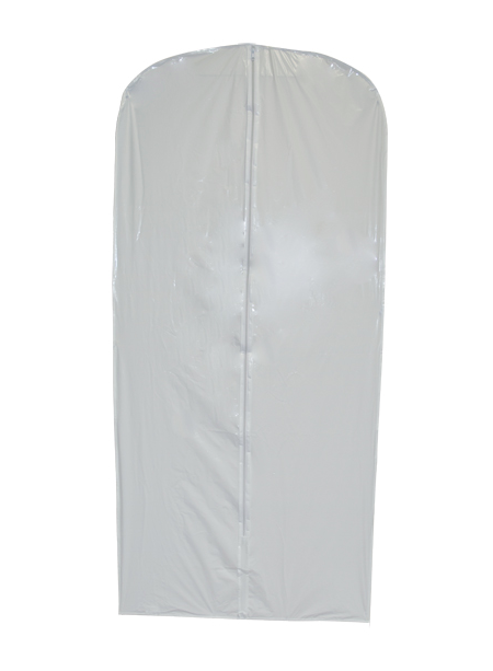 White LDPE Bridal Covers