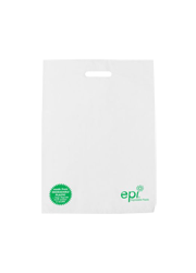 Frosted Degradable EPI - Large