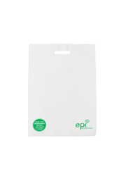 Frosted Degradable EPI - Small
