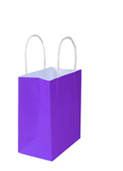 Kraft Bags Junior - Passion Purple