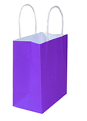 Kraft Bags Midi - Passion Purple