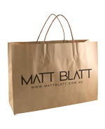 Brown Kraft Paper - Small Boutique