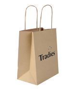 Brown Kraft Paper - Toddler