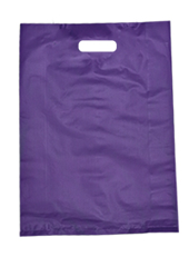 HDPE Small - Passion Purple