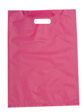 HDPE Small - Paradise Pink