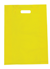 HDPE Small - Sunny Yellow