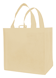 All Purpose Carry Bag - Sand (unprinted)