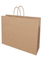 Brown Paper Bags -  Boutique