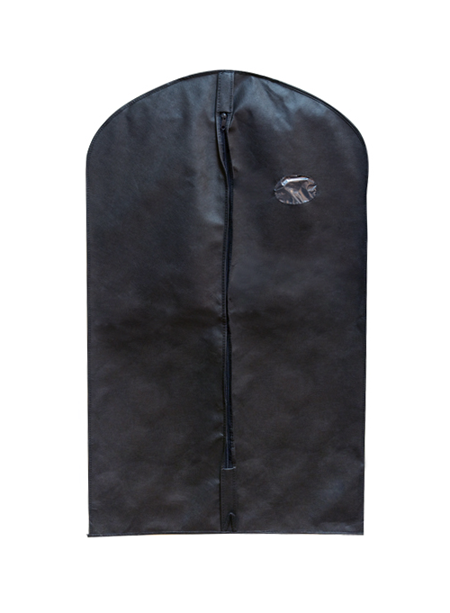 Non Woven Black Suit Cover