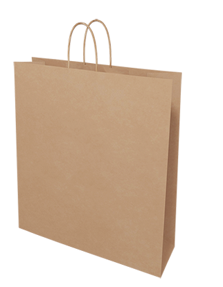 Brown Kraft Paper - Large